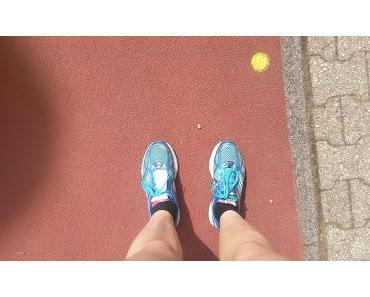 Das Laufen und ich