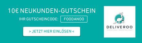 Deliveroo Gutschein Berlin