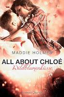 "[Rezension] Maddie Holmes - All about Chloé ""Wildblumenküsse"""