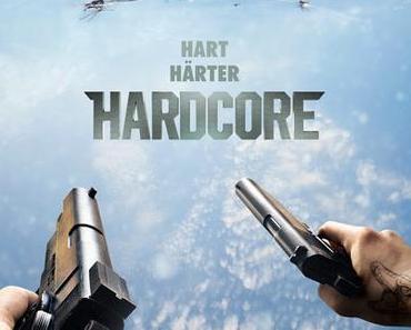 Hardcore Gewinnspiel