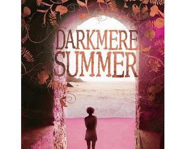 {Rezension} Helen Maslin - Darkmere Summer