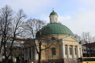 [Auslandssemster] Stockholm & Turku