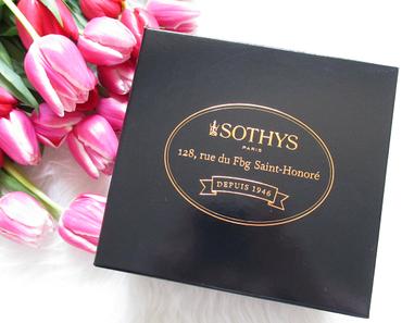 Sothys - Beauty Box - Frühjahr-Edition 2016
