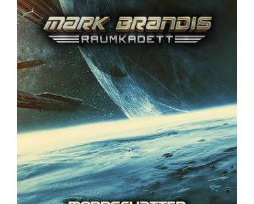 Hörspielrezension: «Mark Brandis - Raumkadett Folge 8: Monschatten» (Folgenreich/Interplanar)