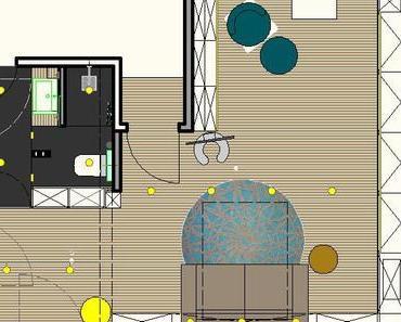 Umbau Dachstudio – Bautagebuch – Teil 1