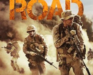 Review: HYENA ROAD - Die Straße ins Herz der Taliban