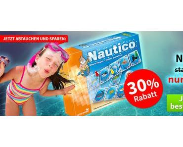 Spiele-Offensive Aktion - Gruppendeal Nautico