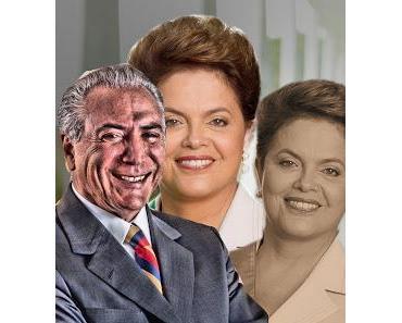 Wer will die brasilianische Präsidentin stürzen und was soll damit erreicht werden?