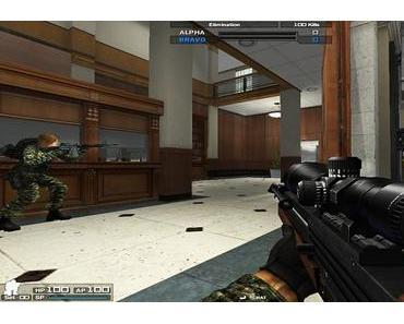 Combat Arms: Das neue Update bringt den Spieler rund um den Erdball