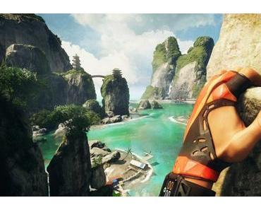 The Climb – Die schönsten Orte der Welt besteigen dank Virtual Reality