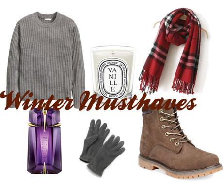 Winter Musthaves
