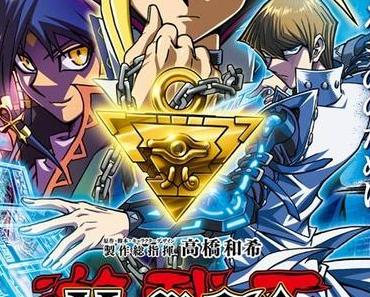 """Yu-Gi-Oh!: The Dark Side of Dimensions"" – neue Story Details bekannt"