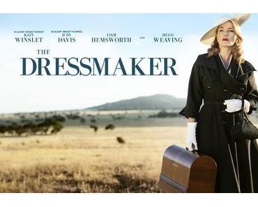 Review: THE DRESSMAKER – Fast wie ein Unverkehrsunfall, bei dem man nicht wegschauen kann