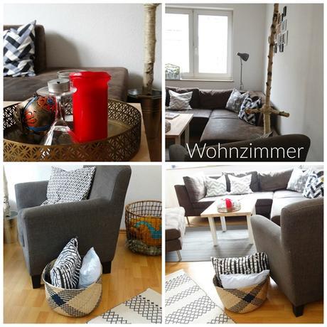 Roomtour die neue wohnung einrichtung ideen mehr for Wohnung ideen einrichtung