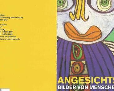 ANGESICHTS - BILDER VON MENSCHEN