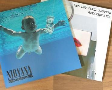 Let's Talk Platten – Nirvana und RHCP