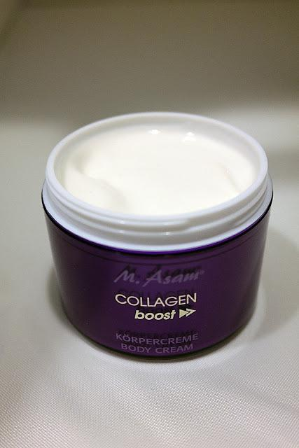 M.Asam Collagen Boost - Serie