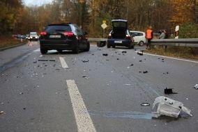 Unfall Greifenstein – 21-jähriger tödlich verletzt