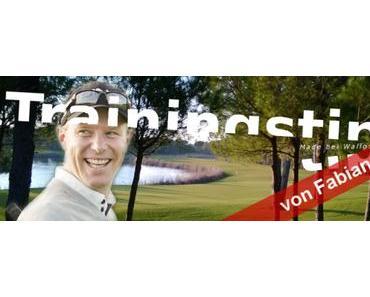 Trainingstipp: lange Spiel Teil 1 by Fabian Bünker