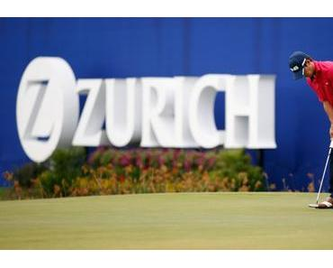 European- und PGA Tour Ende April