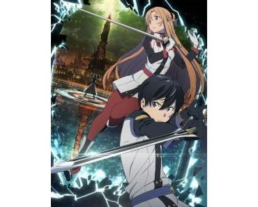 """Sword Art Online: Ordinal Scale"" – ""peppermint anime"" holt Anime-Movie ins Kino"