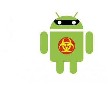 Dogspectus : Erpressungs Trojaner sperrt Smartphones
