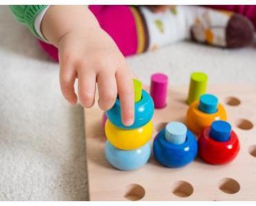 Spielwaren aus Holz – Ein Rohstoff, der begeistert