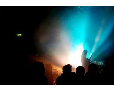 Konzertbericht: Kid Ikarus, Lord Kesseli and The Drums (28.04.2016, Bogen F)