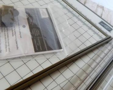 Stampin' Up!   News & Aktuelles   Informationen zum Papierschneider & Ersatzklingen