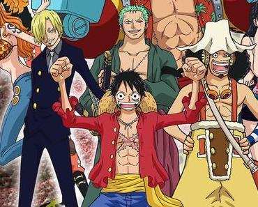 """""""One Piece"""" – Syncronsprecher von """"Kaido"""" bekannt"""