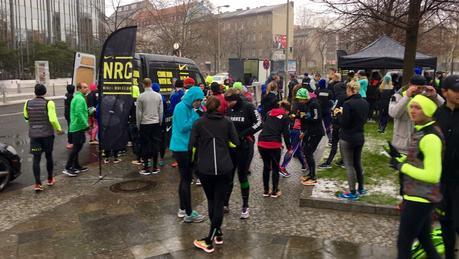 Nike Rn Distance Test