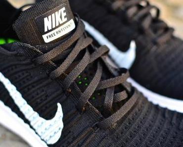 Nike Free RN Flyknit im Test