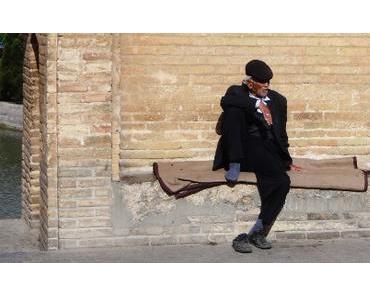 Iran: drei Brücken in Isfahan