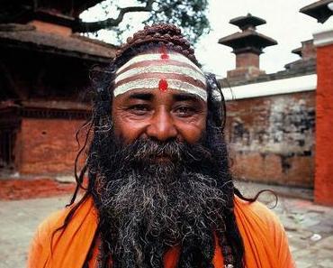 Bilder aus einer anderen Zeit, Nepal in den 80er & 90er