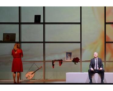 DIE TOTE STADT von Erich Wolfgang Korngold in Kassel – Dead woman walking