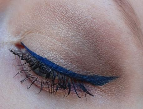 LOOK:PERSIAN BLUE