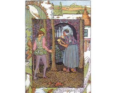 Jorinde und Joringel | Märchen der Gebrüder Grimm