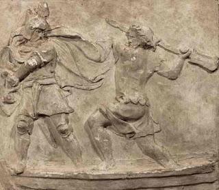 Nibelungen Sage 19/28   Wie die Burgunden zu den Hunnen fuhren