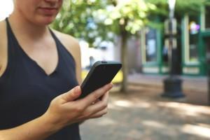 Archos 50 Power Smartphone mit langer Akkulaufzeit
