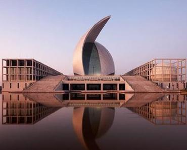 Die besten deutschen Architekturfotografen