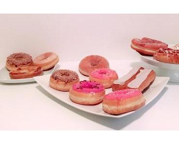 "SPECIAL: ""Lieferheld – Lieferdienstcheck"" – #9 Boggie Donuts"