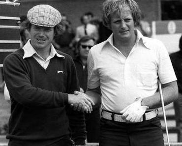 Golf Historie – 1970 bis 1979