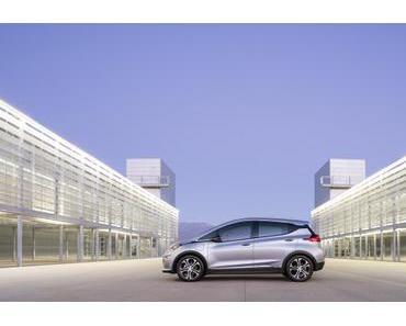 GM und Lyft testen selbstfahrende Taxis