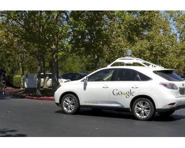 Google, Ford und Uber starten Bündnis für selbstfahrende Autos