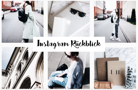 Instagram Rückblick April 2016