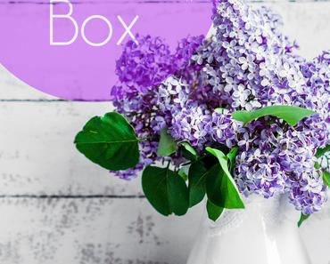 Luxury Box N°2 / 2016 - Inhalt