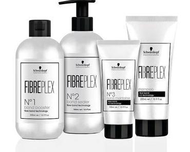 FIBREPLEX Shampoo und N° 3 BOND MAINTAINER