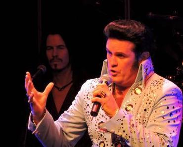 Elvis lebt – Rusty zeigt wie Träume wahr werden
