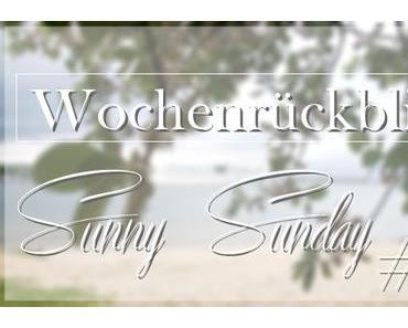 Sunny Sunday #90