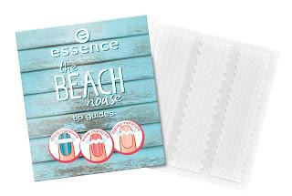 "essence trend edition ""the beach house"""